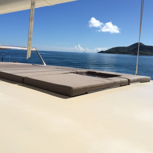Ensure ultimate charter experience and complete privacy.