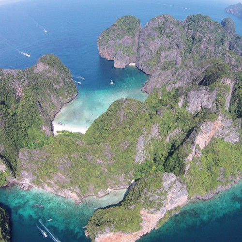 Thailand_Phang Nga Koh Hong_Lonestar