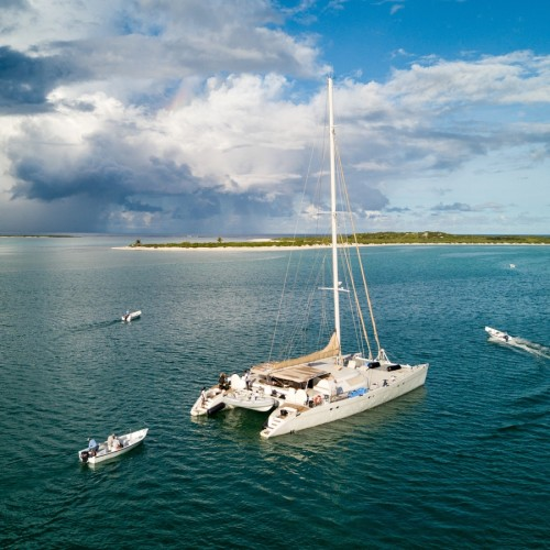 Catamaran LONESTAR 6 - copie