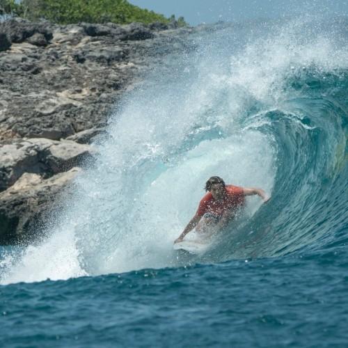 Fun waves